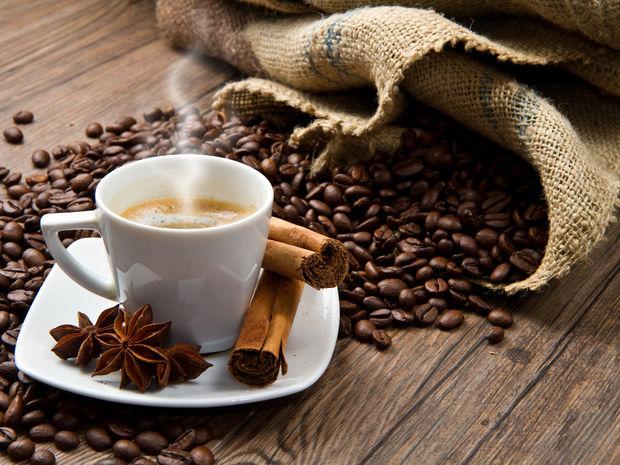 Un exfoliant de cafea pentru a vă rafina picioarele